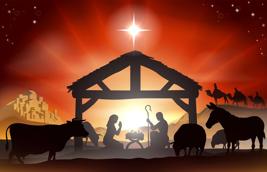 Christmas-Nativity-Scene-Merry-Christmas-2013